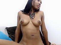 Biggest Latin Boobs on Live Amateur