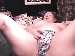 Hot homemade masturbation video with my big boobs