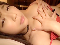 Japanese Teen In Sexy Lingerie
