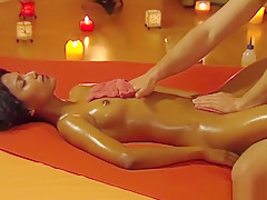 Yoni Massage For Her Pussy