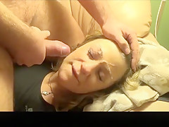Amazing exclusive oral, upskirt, blowjob adult video