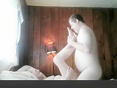 Exotic amateur tattoo, blowjob, wife porn video