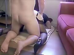 Exotic homemade hardcore, creampie, blonde xxx scene
