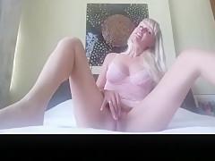 Horny homemade closeup, upskirt, make-up sex movie