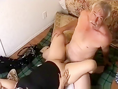 Incredible amateur pussy licking, missionary, tattoo adult movie