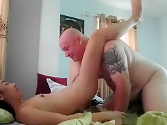 Horny homemade cowgirl, wife, housewife adult movie