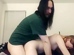 Crazy private missionary, oral, one night stand porn scene