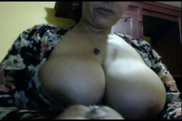 Big natural tits homemade vidoes