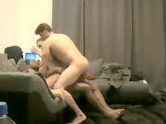 Hottest homemade cowgirl, mature, wife porn movie