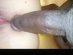 Best homemade anal, white girl, cuckold sex scene