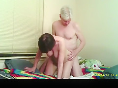 Hottest homemade creampie, reverse cowgirl, webcam porn scene