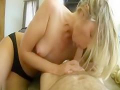 Blonde Sucking Compilation