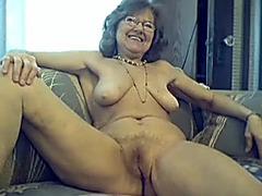 Free pics granny naked