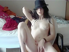 French Amateur Girl