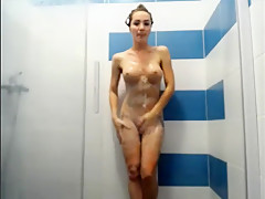 Slut Is Under The Water