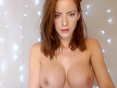 mandy138 tempted the viewer and fucked yourself