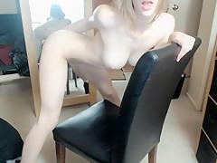 Softcore Solo Blonde Bitches
