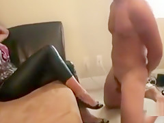 Kick my Dick