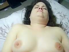 Sexy amateur mature wife fucked really hard 3