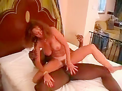 Hardcore mature amateur milf housewife interracial cuckold