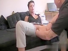 My Fuck on MILF-MEET.COM - Amateur wife monster pussy fistin