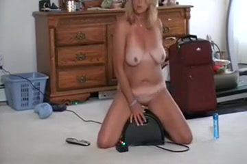 Amateur wife sybian