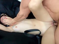 Emo Jaiden Loves The Taste Of A Dick - RealEmoExposed