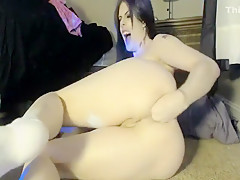 Babe Anal Fisting