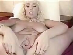 Putting humdrum Her Open Cervix