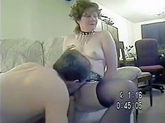 Hottest private panty, milf, riding sex scene
