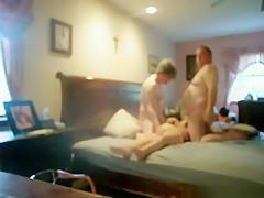 Exotic private hardcore, webcam, bedroom sex movie