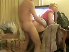 Crazy private deepthroat, blowjob, cellphone sex video
