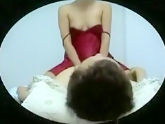 Incredible private stairs, reverse cowgirl, make-up xxx video