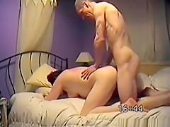 Horny exclusive blowjob, mature, curvy sex video