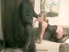 Exotic homemade masturbate, blowjob, ponytail porn scene