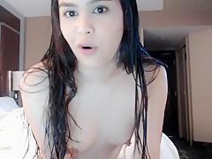 roseryan premium webcam show