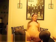 Amateur Ass Fucked By Big Cock