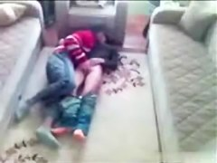 Indian Homemade Scandal
