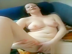 Sunday morning masturbation housewife Kate