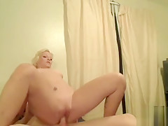 Hot Blonde Georgia Fucked By Big Cock On Her Ass2