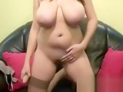 slut alexia1234 flashing boobs on live webcam