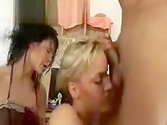 Busty whore gets her ass fucked