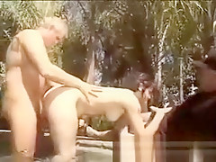 Young wife likes to suck old cock