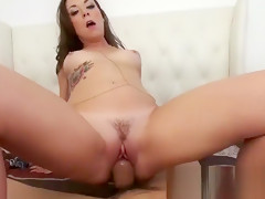 Mofos - Latina Sex Tapes - Scarlett Sawyer