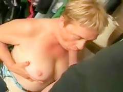 Small Girl With Humongous Natural Breasts