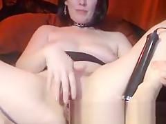 Sexy Milf Found On A Sexdating Site