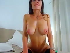 Teen Masturbating Fucked