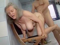 Horny Teen Hotties Are Having Fun Giving Wet Blowjobs