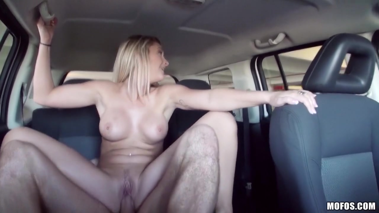 chloe addison - hawt and slutty in the backseat | hclips - private