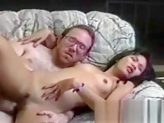 Naughty Asian Babe With Sexy Legs Confesses Her Love For Co